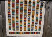 chinese coin quilt a way to use up scraps quilt patterns Cool Chinese Coins Quilt Pattern Gallery