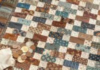 civil war legacies quilt patterns for reproduction fabrics Civil War Reproduction Quilt Patterns Inspirations