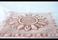 classic trapunto with an embroidery machine anita goodesign Trapunto Quilting Patterns Inspirations