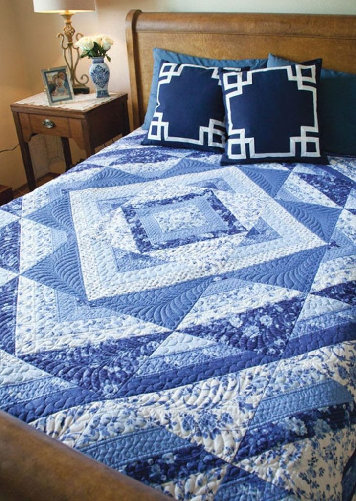 Permalink to Stylish Easy King Size Quilt Patterns Gallery