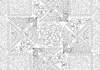 continuous line quilting patterns meadowlyon designs Unique Continuous Line Quilting Patterns