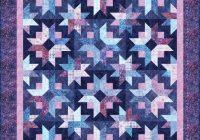 Cool daybreak designed georgette dellorco for cozy quilt 10 Unique Cozy Quilt Designs Patterns Gallery