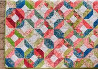 Cool double dipping quilt pattern cozy quilt designs 10 Unique Cozy Quilt Designs Patterns Gallery