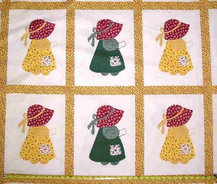 Permalink to 11 Modern Little Dutch Girl Quilt Pattern