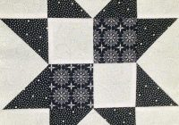 Cool four patch quilt patterns for beginners 11 Modern Quilt Patterns Using 4 Fabrics Gallery