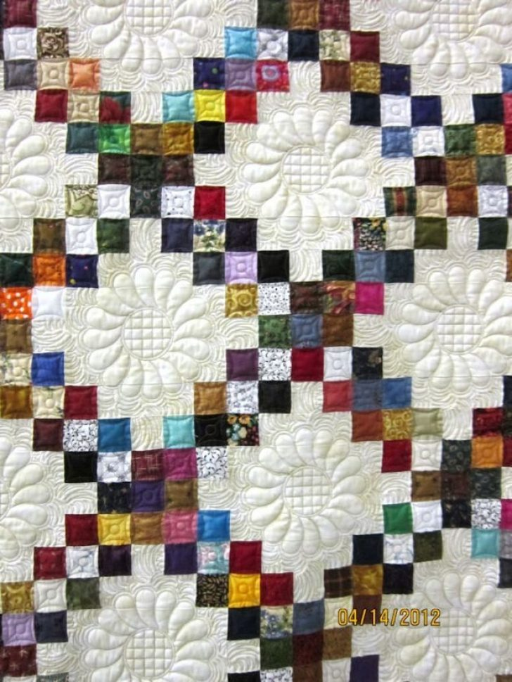 Permalink to 10 Modern Irish Chain Quilt Patterns Inspirations