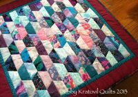 Cool pin on quiltilicious 11 Unique Half Hexagon Quilt Pattern Gallery