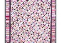 cotton candy quilt bonnie hunter bonnie hunter pink Modern Cotton Candy Quilts & Sewing Gallery