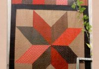 country threads big star quilt 428 calico hutch online store Modern Country Threads Quilt Patterns Inspirations