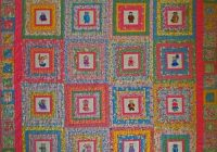 courthouse steps quilt pattern fast and fun beginner quilt Elegant Courthouse Steps Quilt Pattern Gallery