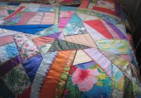 Cozy 12 catchy facts about crazy quilts quilting sewing creating 10   Crazy Patchwork Quilt Patterns Inspirations
