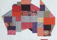 Cozy australia quilt pdf pattern paper piecing patterns quilt 10 Interesting Quilt Patterns Australia Inspirations