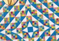 Cozy patches of life quilt eleanor burns signature quilt pattern 11 Modern Eleanor Burns Quilt Patterns