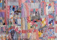 crazy quilt patterns crazy quilt block patterns Interesting Crazy Quilt Patterns For Beginners Gallery