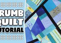 crumb quilting tutorial 10   Crazy Patchwork Quilt Patterns Inspirations