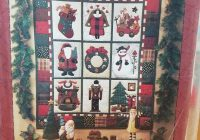 debbie mumm quilt printed pattern visions of christmas Interesting Debbie Mumm Quilt Patterns Inspirations