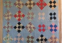 details about old patchwork quilt handmade unfinished top Cool Vintage Quilts For Sale Handmade