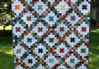 double irish chain stars my quilts irish chain quilt Cozy Double Irish Chain Quilt Pattern Gallery