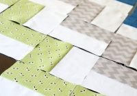 easiest ever chevron quilt no triangles i love this Modern Chevron Quilt Pattern Queen Inspirations