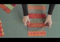easiest quilt ever the coin quilt youtube Cool Chinese Coins Quilt Pattern Gallery
