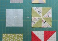 easy pinwheels quilts pinwheel quilt quilt patterns Modern Quilt Block Patterns By Size Gallery