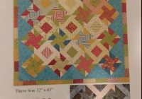 easy tilt a whirl quilt pattern jelly roll charm pack friendly quilt to last Cool Jelly Roll Charm Pack Quilt Patterns Gallery