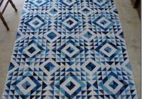 Elegant cre8tive quilter july 2009 ocean waves quilt ocean quilt 10 Elegant Ocean Waves Quilt Pattern Inspirations