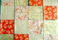 Elegant disappearing 16 patch quilt block tutorial 11 Cozy 16 Patch Quilt Block Patterns Inspirations