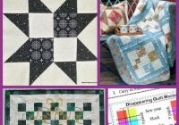 Elegant four patch quilt patterns for beginners 11 Stylish Four Patch Quilt Ideas Gallery