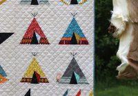 Elegant my tribe quilt indian quilt quilts quilt patterns Modern Most Popular Quilt Patterns Inspirations