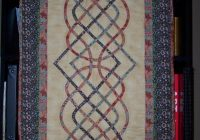 Elegant other morning glory celtic quilts pattern review siberia 9 Modern Celtic Quilting Patterns