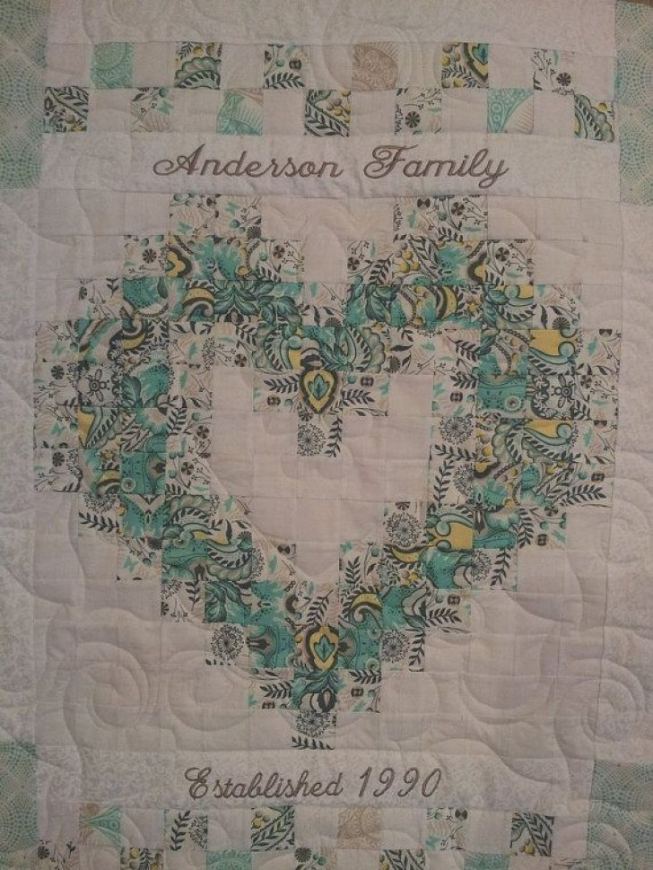 Permalink to 11   Wedding Quilt Patterns