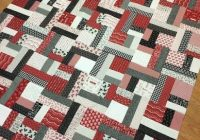 Elegant pin on quilting 9 Elegant Charm Pack And Jelly Roll Quilt Patterns