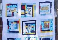 Elegant star wars quilt star wars quilt star wars crafts star 9   Unique Star Wars Quilting Fabric Inspiration Gallery