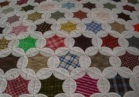 Elegant wow hand pieced and hand quilted 864 blocks too quilts Unique Hand Piecing Quilt Patterns Inspirations