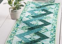 exclusively annies quilt designs tangles table runner pattern Quilted Table Runners Patterns Gallery