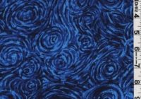 fabric tribute to vincent van gogh starry night sky Interesting Elegant Van Gogh Quilting Fabric Ideas Gallery
