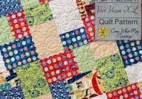 fat quarter quilt pattern vice versa ba quilt pattern lap quilt pattern beginner quilt pattern easy quilt pattern pdf quilt pattern Cozy Fat Quarter Quilt Patterns Beginners Gallery
