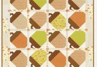 fig tree co patterns fat quarter shop Cozy Fig Tree Quilts Patterns