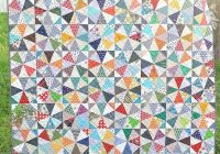 finished scrappy kaleidoscope quilt with downloadable Interesting Kaleidoscope Quilt Pattern Inspirations