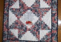 firefighter prayer quilted wall hanging great gift for any Cool Firefighter Quilt Patterns