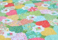 first crush printed Cozy Amanda Murphy Quilt Patterns