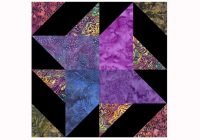 free 8 inch quilt block patterns for quilts of any size Modern Quilt Block Patterns By Size Gallery