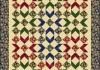 free downloadable quilt patterns Stylish Country Patchwork Quilt Patterns
