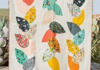 free modern quilt patterns u create Stylish Modern Quilt Ideas Gallery