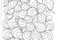 free motion machine quilting designs and more a pdf to Cool Free Pdf Quilt Meander Design Download