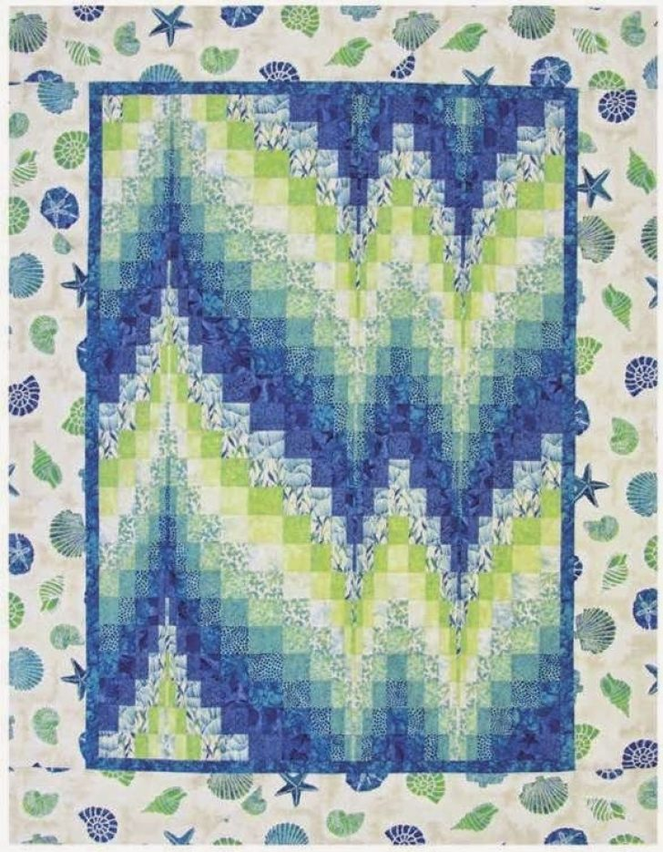 Permalink to Cool Bargello Quilts Patterns