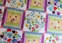 free pattern garden path quilt dear stella design Elegant Garden Path Quilt Pattern Gallery
