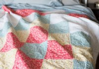 free pattern the greatest granny square quilt quilty love Elegant Granny Square Quilt Pattern
