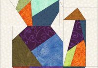 free printable cat quilt patterns quilt design creations Stylish Free Printable Cat Quilt Patterns